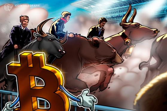Pro traders avoid Bitcoin longs while cautiously watching DXY strengthen By Cointelegraph
