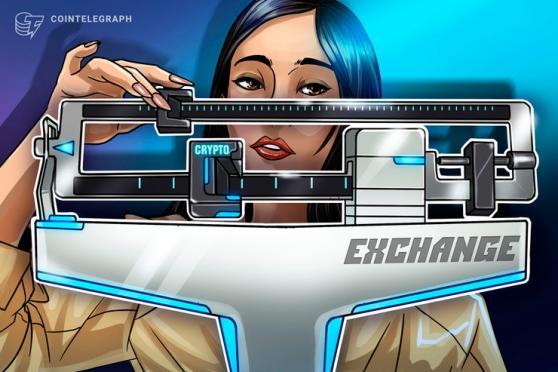 Digital Currency Group backs South Korean crypto exchange operator