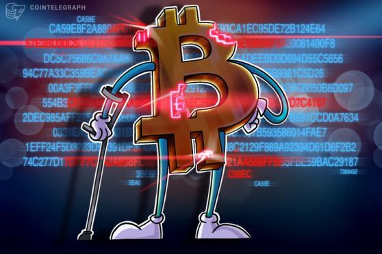 Bitcoin price moves toward $40K as on-chain and technical analysis favor bulls