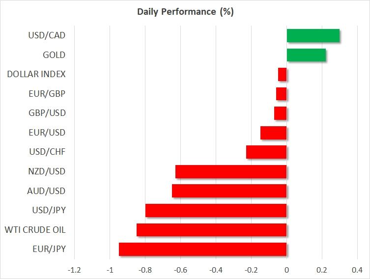 Daily Performance - Jun 19