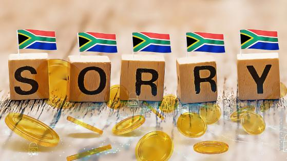 South Africa's FSCA Apologizes to Ovex Over License Warning