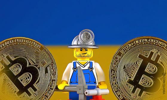 Ukrainians Owns Over 45,000 Bitcoins (BTC)