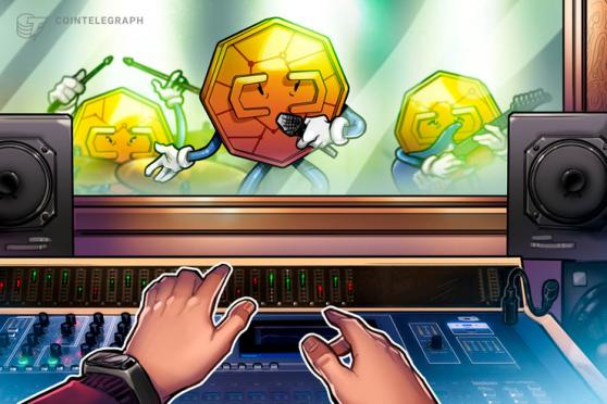 Spotify competitor Audius airdrops $8M of tokens to users and artists