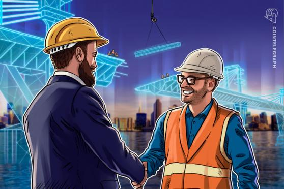 Cointelegraph Consulting: Research outlines how DeFi can merge with traditional finance