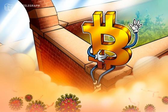 Pandemic Is Changing Bitcoin Usage in 'Unexpected Ways,' Says Chainalysis