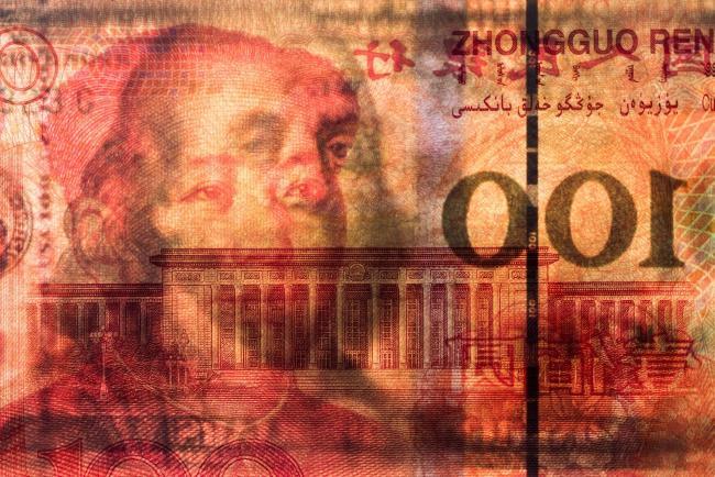 China Targets U.S. Buyers with $6 Billion Dollar DebtSale
