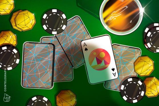 Decentraland's MANA token hits new ATH with Atari set to build in-world casino