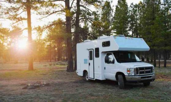 Camping World begins accepting Bitcoin and Ethereum