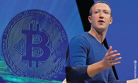 Mark Zuckerberg's Photos Inspire Bitcoin Speculation
