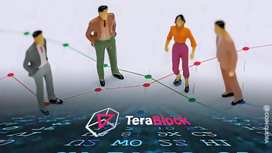 TeraBlock Raised $2.4M in Funds to Build Crypto Exchange