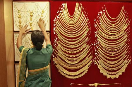 India Uncovers New Gold Smuggling Route