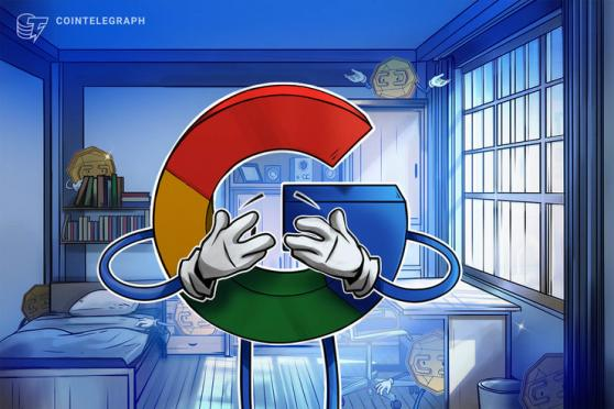 Google reportedly scraps thousands of negative Robinhood reviews