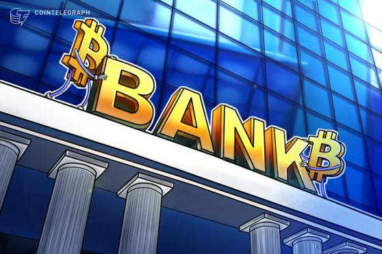 Texas regulator allows state-chartered banks to hold Bitcoin