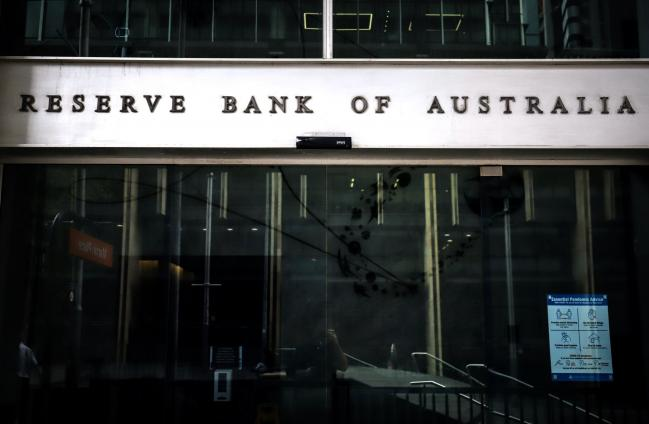 RBA Sees Policy Helping Stem Aussie, Monitoring Home Borrowing