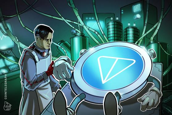China's BSN partners with TON Labs to utilize Telegram blockchain