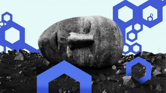 Chainlink, A Sleeping Giant