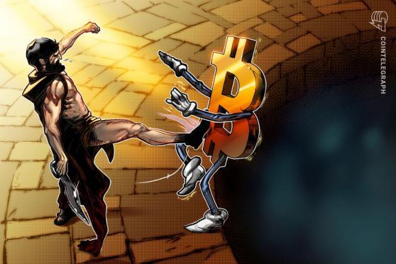 į btc swing trading strategija bitcoin
