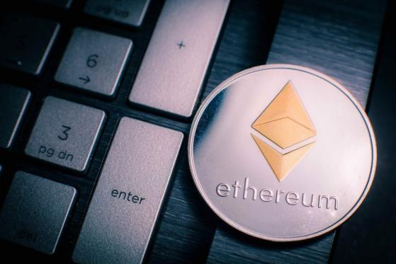 Ethereum drops to a 19-month low on exchanges