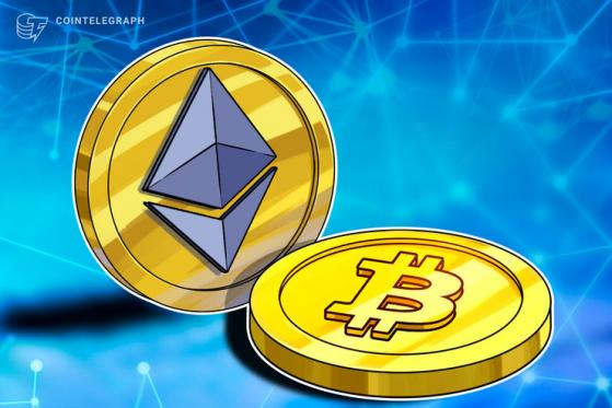 5 reasons Bitcoin and Ethereum plummeted 15% in a single day