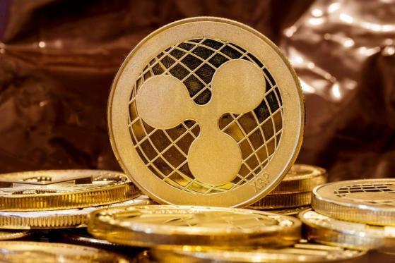 Ripple moves to dump all its MoneyGram shares