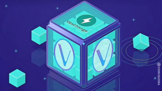 Vexchange 2 Is Set to Launch Its Testnet on March 15