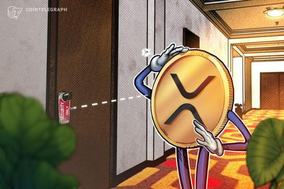 XRP purchasers back Ripple, arguing that it is not a security