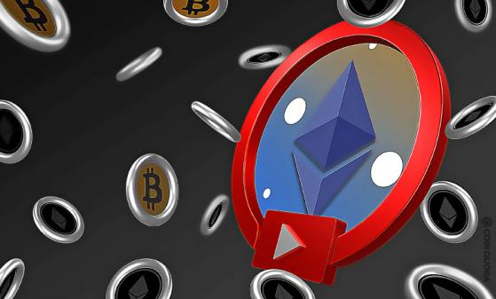 Ethereum Popularity on YouTube Surpasses Bitcoin