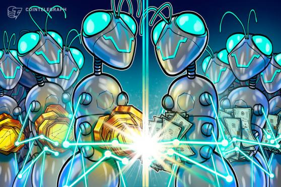 The 'simposium' storming crypto venture capital By Cointelegraph