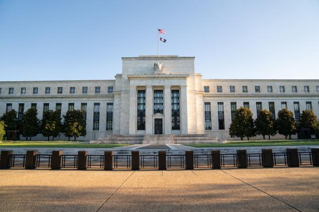Democratic Senators Call for Expansion of Fed Lending Programs