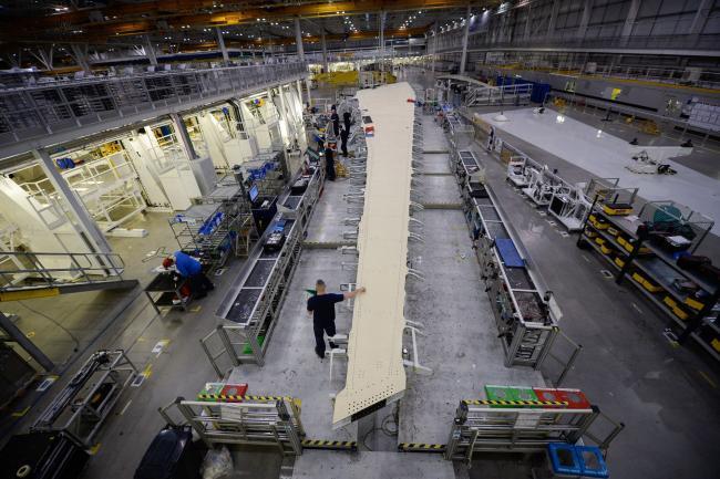 Airbusto Start Talks With Unions on Permanent Job Cuts