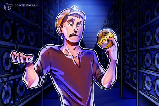 Former gov't official blames crypto mining for energy crisis in Kyrgyzstan