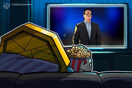 Billionaire investor Mark Cuban to talk crypto on Blockchain & Booze tonight