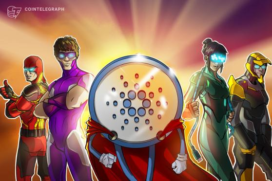 Cardano (ADA) price rallies 139% following smart contract implementation