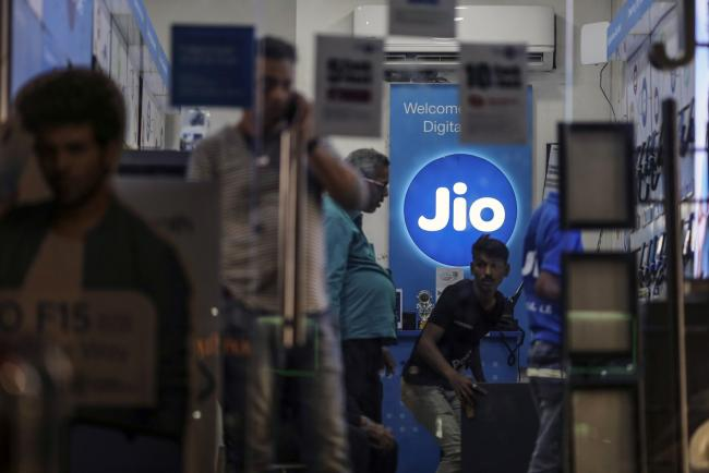 Abu Dhabi Sovereign Fund to Invest $1.2 Billion in Jio Platforms