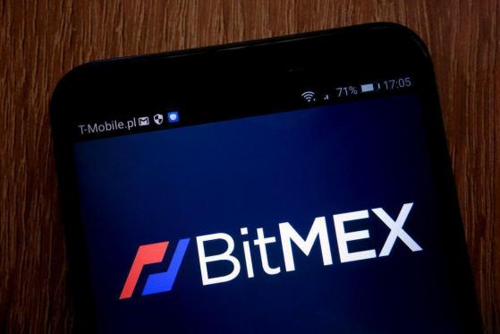 BitMEX Addresses Bitcoin (BTC) Price Plunge on its Platform