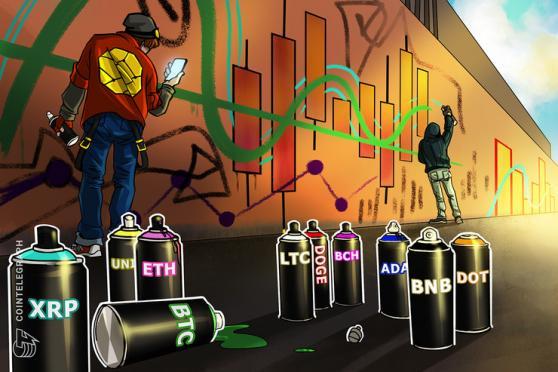 Price analysis 6/11: BTC, ETH, BNB, ADA, DOGE, XRP, DOT, UNI, LTC, BCH