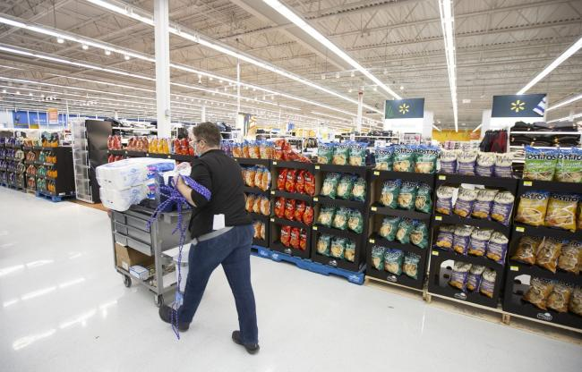 Canadian Consumer Prices Climb at Fastest Pace in a Decade