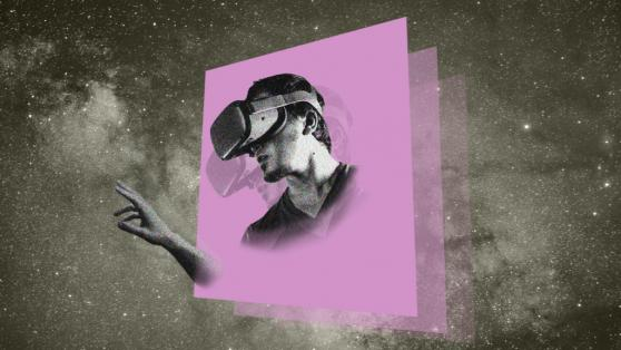 Silicon Valley Interested in Virtual Lands in the NFT Metaverse