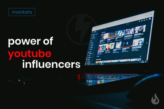 The Power of Influencers: StormX (STMX) Pumps After YouTube Video