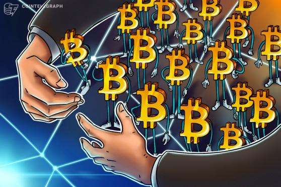 Bitcoin Held by Exchanges Drops to 2019 Bull-Run Levels, Demand Rising