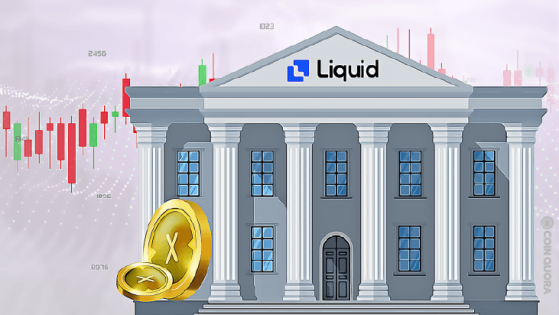 XDC Rally Continues With Recent Liquid Exchange Listing