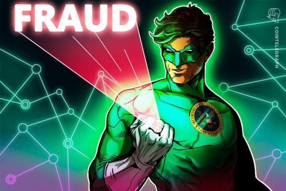 SEC seeks judgement after 'no show' in $9M Meta 1 Coin fraud case
