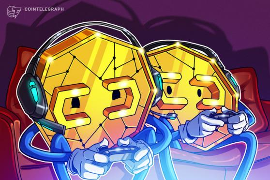 Blockchain studio rep laments that 'Not all gamers are crypto traders'