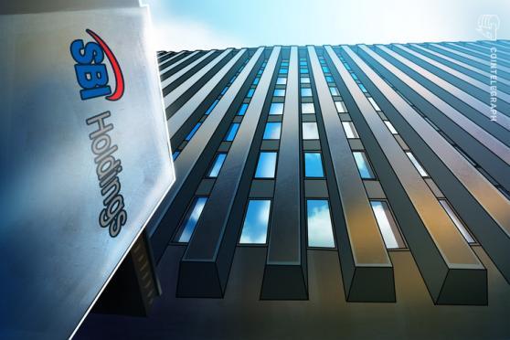Japanese financial giant SBI acquires TaoTao crypto exchange