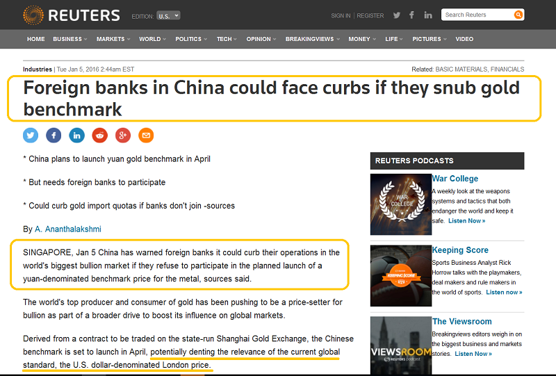 Foreign Banks In China Face Curbs