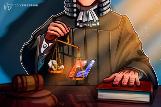 BitMEX executive surrenders in New York, pleads not guilty