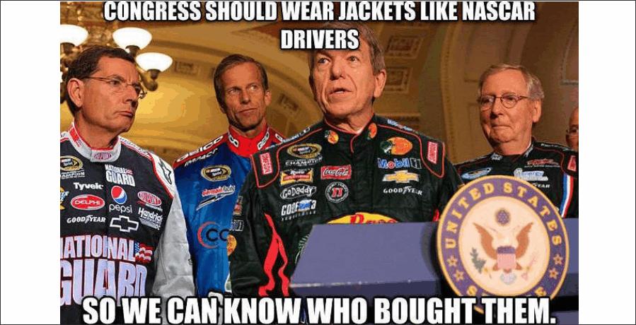 Congress-Sponsors