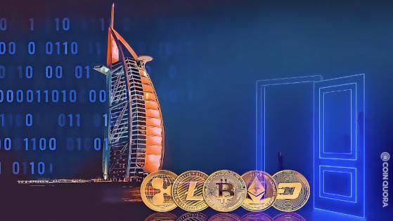 Il primo scambio di criptovaluta a Dubai-EAU - CoinRevolution