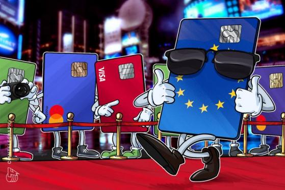 Crypto.com Claims Its Card Is 'Most Widely Available' After European Expansion