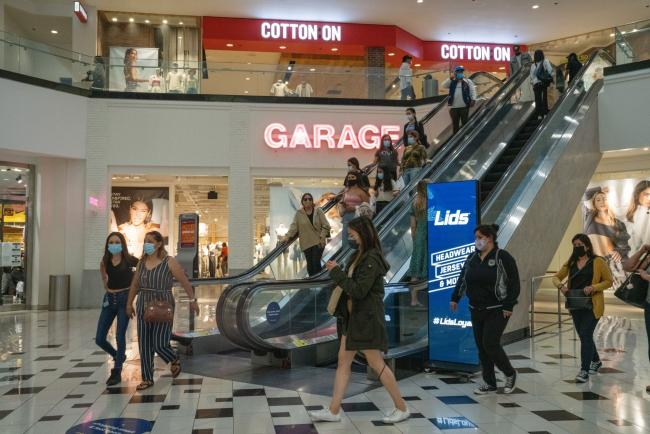 Consumer Prices in U.S. Increase by Most Since 2009